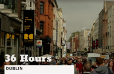 New York Times spends 36 hours in Dublin, makes it look stunning