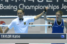 Katie Taylor opens defence of World title with convincing win in South Korea