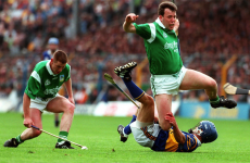 Kirby wins against Carey in manager battle of Limerick hurling greats in Munster club semi-final