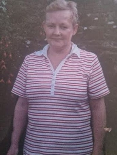 Missing person Linda Murray has been found safe and well