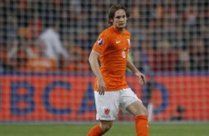 Van Gaal says Blind 'not out for six months' but length of lay-off still unclear