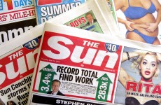 The Sun's 'win a date with a Page 3 girl' ad banned