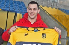 Dundalk's top scorer Patrick Hoban has agreed to join Oxford United