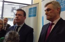 Irish Water: We're sorry