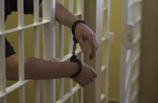 'Turmoil' in jails as prison officers launch industrial action