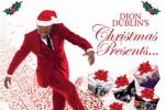 Former Man United striker Dion Dublin releases Christmas album