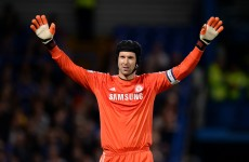 Arsene Wenger promises January business but rules out bid for Petr Cech
