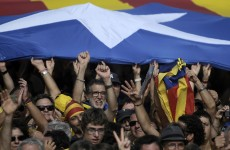 Catalonia WILL vote on independence this Sunday, but Madrid won't be listening