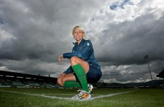'I just hope people vote' – Roche aiming for Fifa Puskas Award glory