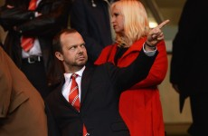 United unlikely to do business in January window – Woodward