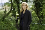 Gillian Anderson, generally being a badass in The Fall