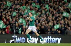 As it happened: Ireland vs Australia, November Tests