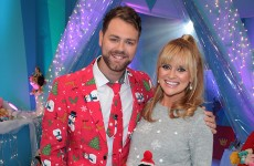 8 things we learned from TV3′s Christmas Toy Show