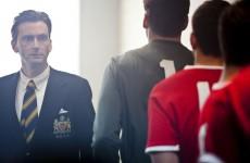 Sports Film of the Week: United