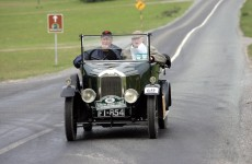 This is how the State still makes money from vintage cars