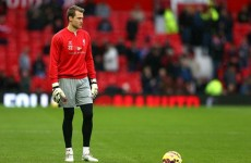 Mignolet: Getting dropped by Liverpool has helped me