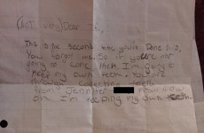 This little girl's letter to the tooth fairy is brilliantly passive-aggressive