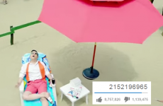 Gangnam Style is so popular, it has literally broken YouTube