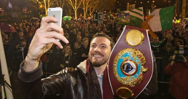 We'll Leave it There So: Kimmage on BOD's book, McGregor's RTÉ documentary and all today's sport