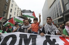 """""""Let's move beyond symbolism"""" – Dáil votes unanimously to recognise the State of Palestine"""