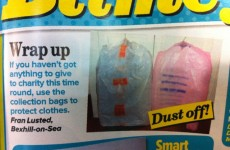 13 hilariously awful life tips found in magazines
