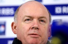 Declan Kidney is apparently the favourite for a head coaching job in the Aviva Premiership