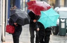 Storms, wind and sunshine: Ireland's year in weather