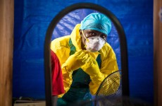 Experimental Ebola vaccines may be lifeline for African countries
