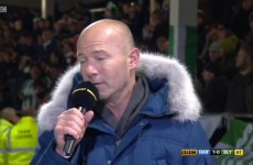 What was worse: Phil Thompson's ghastly blazer or Alan Shearer's Himalayan parka?