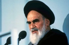 Iran wanted films of the Irish struggle… we wanted to send them nature docs