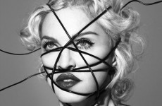 """""""Furious"""" Madonna forced to release new album tracks six months early"""