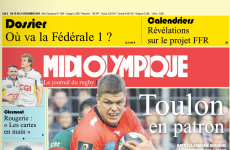 'Infinitely seductive' and more of what the French papers are saying about Munster's defeat in Clermont