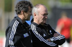 The All Blacks will be even stronger after adding another world class coach to their staff
