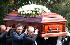 'Rest in peace my little brother' – Aussie captain's emotional funeral tribute to Phillip Hughes