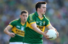Why Paul Murphy gave up a Boston Allstar trip for his club Rathmore