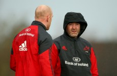 Defeat in Clermont wouldn't be the end, but Foley fired up for improvement