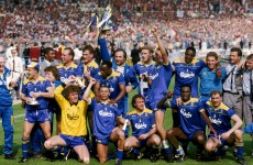 Wimbledon's Crazy Gang remembered in controversial documentary