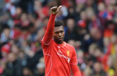 Sturridge return to spearhead Liverpool's New Year revolution says Brendan Rodgers