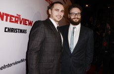 Hackers threaten attacks on US cinemas showing James Franco's new film