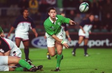 The IRFU have appointed a former Ireland international as the new women's rugby coach