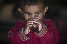 """""""Devastating"""": The World Food Programme has run out of money to feed 1.7m people"""