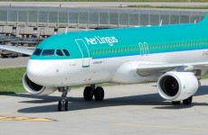 It looks like IAG really wants to get their hands on Aer Lingus
