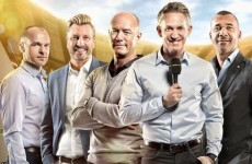 Match of the Day is here to stay (and it's getting a Brucie bonus midweek show)