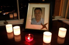 Two years on … but no arrests: A community gathers to remember Garda Adrian Donohoe