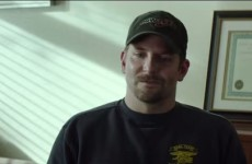 VIDEO: Your weekend movies… American Sniper