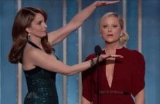 9 things we can expect from Tina and Amy at tonight's Golden Globes