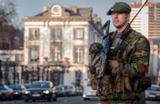 Mastermind of jihadist cell in Belgium 'still at large'