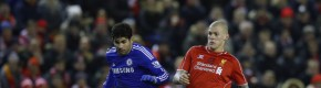 5 talking points ahead of tonight's Chelsea-Liverpool League Cup semi-final