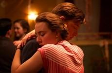 Saoirse Ronan's new film is already getting Oscar buzz