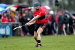 Conor Lehane was amongst the goalscorers for UCC today.